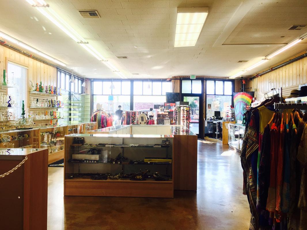 Grants Pass, Oregon Store:
